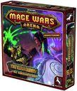 Mage Wars Arena: Battlegrounds - Die Vorherrschaft