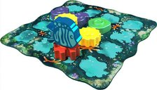 Reef: Kings of the Coral components