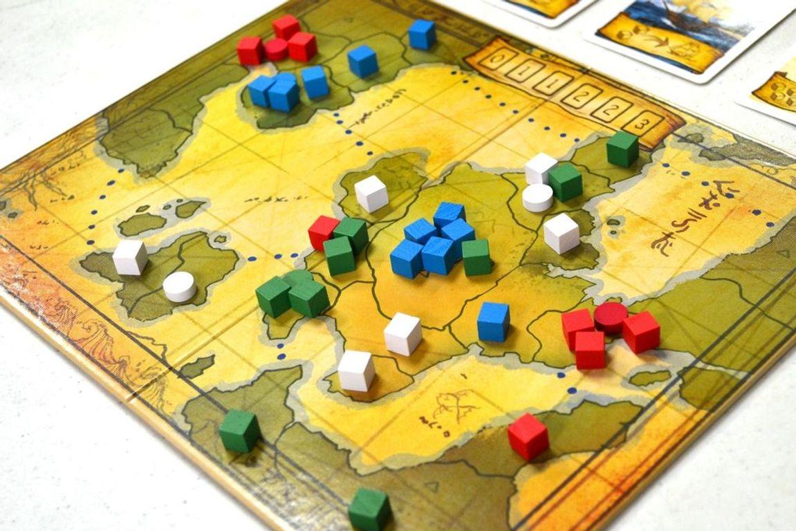 Eight minute empire gameplay
