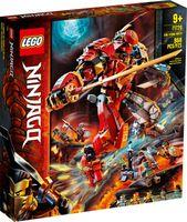 LEGO® Ninjago Fire Stone Mech