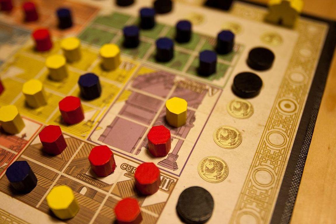 Forum Romanum components