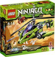 LEGO® Ninjago Rattlecopter