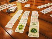 Ohanami gameplay