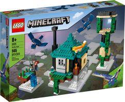 LEGO® Minecraft The Sky Tower
