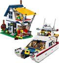 LEGO® Creator Vacation Getaways alternative