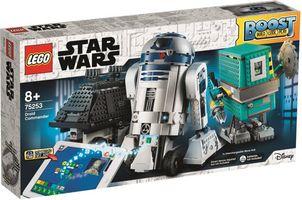 LEGO® Boost Droid Commander