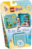 LEGO® Friends Stephanie's Summer Play Cube