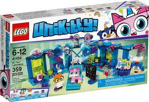 LEGO® Unikitty! Dr. Fox™ Laboratory