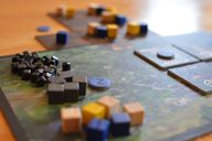 Coal Country components