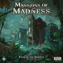 Mansions of Madness: Second Edition - Path of the Serpent
