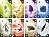 Alchemists cards