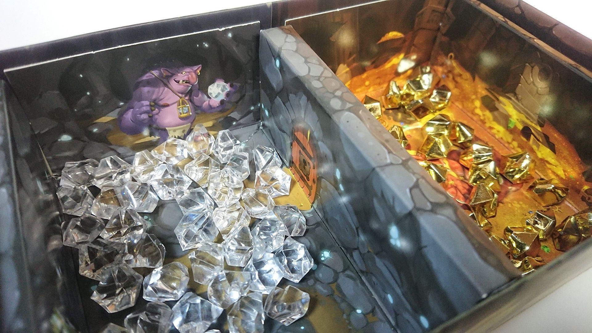 Troll & Dragon gameplay