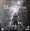 Bloodborne: Le jeu de cartes