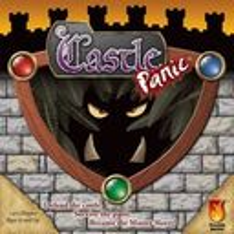 Castle+Panic