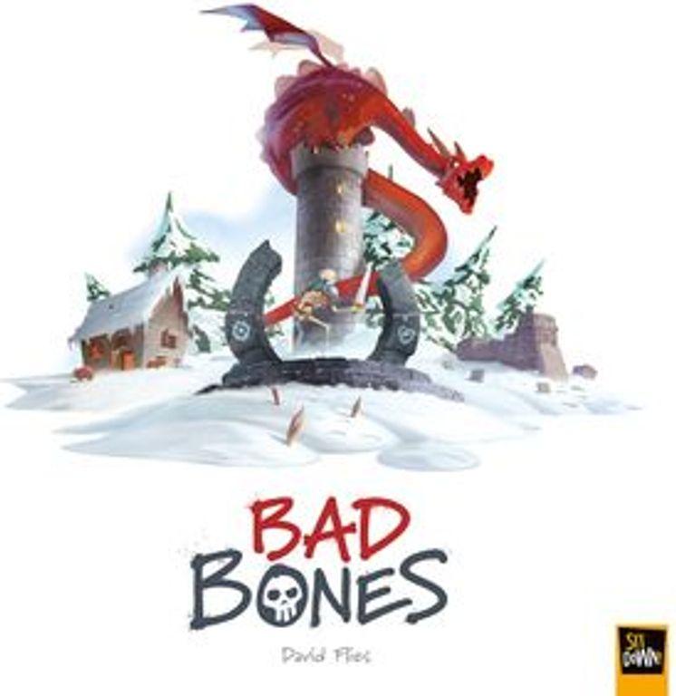Bad+Bones