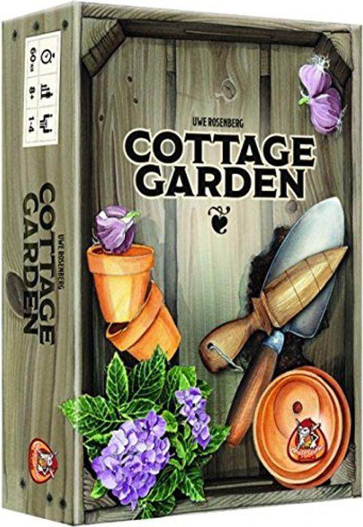 Cottage+Garden