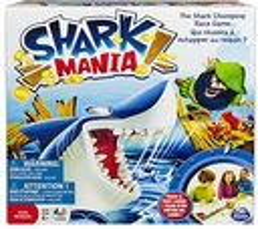 Shark+Mania