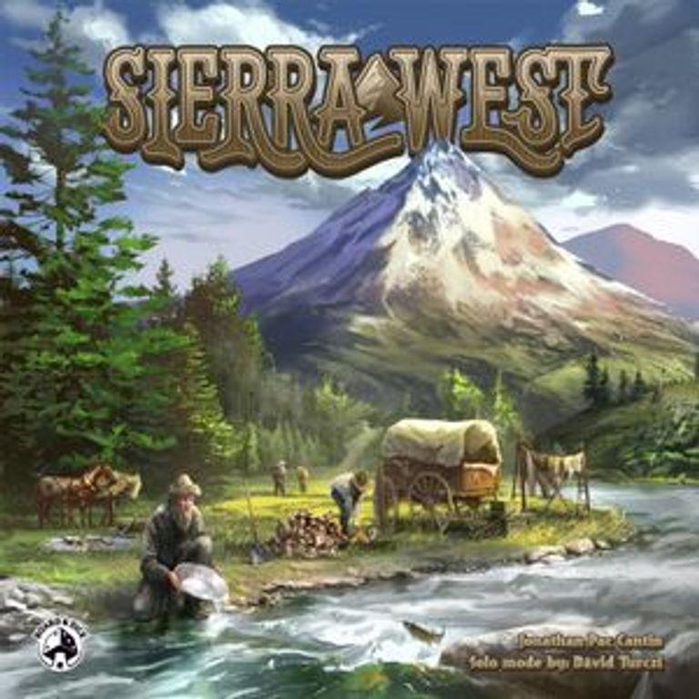 Sierra+West