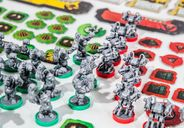 Cry Havoc miniatures