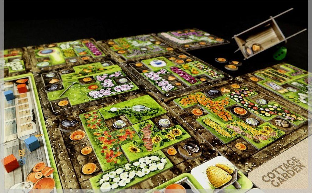 Cottage Garden gameplay