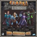 Clank%21+Legacy%3A+Acquisitions+Incorporated+%E2%80%93+Upper+Management+Pack