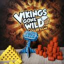 Vikings Gone Wild components