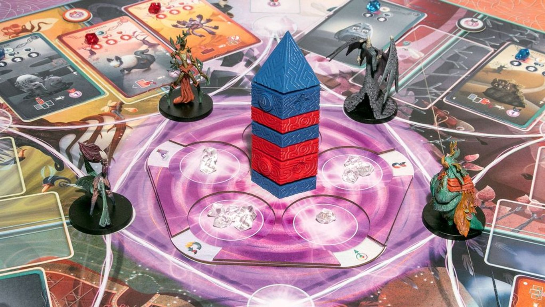 Cerebria: The Inside World gameplay