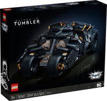 LEGO® DC Superheroes Batman™ Batmobile™ Tumbler