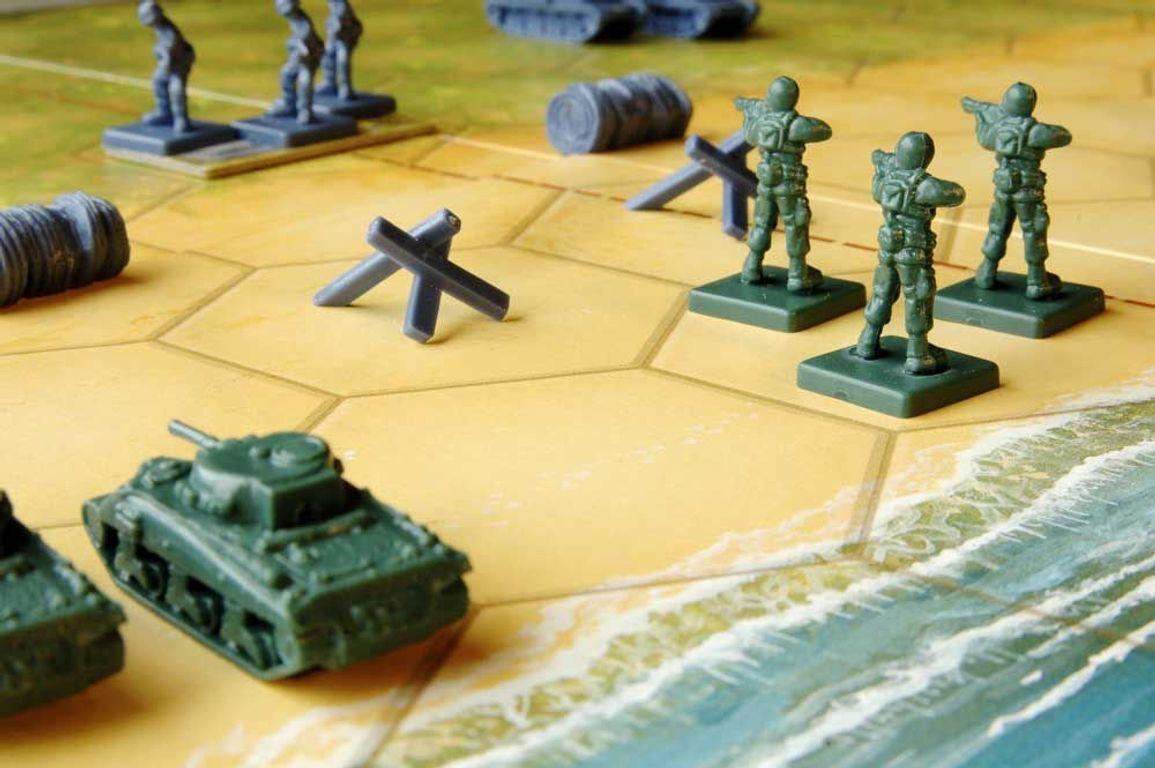 Memoir '44 gameplay