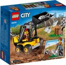 Construction Loader back of the box