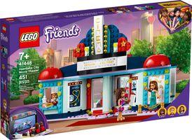 LEGO® Friends Heartlake City Movie Theater
