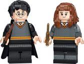 LEGO® Harry Potter™ Harry Potter & Hermione Granger™ components