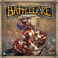 BattleLore: Second edition