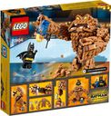 Clayface™ Splat Attack back of the box