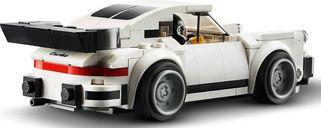 LEGO® Speed Champions 1974 Porsche 911 Turbo 3.0 back side