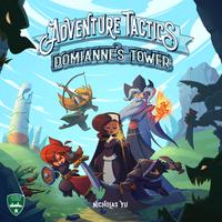 Adventure Tactics: Domianne's Tower