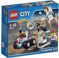 LEGO® City Space Starter Set