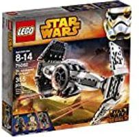 LEGO® Star Wars TIE Advanced Prototype