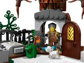 LEGO® Hidden Side Graveyard Mystery gameplay