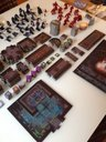 Space Hulk (fourth edition) components