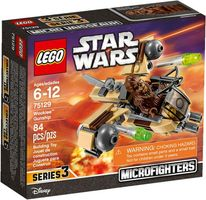 LEGO® Star Wars Wookiee™ Gunship