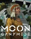 Ganymede: Moon card
