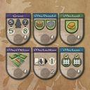 Glen More II: Chronicles components