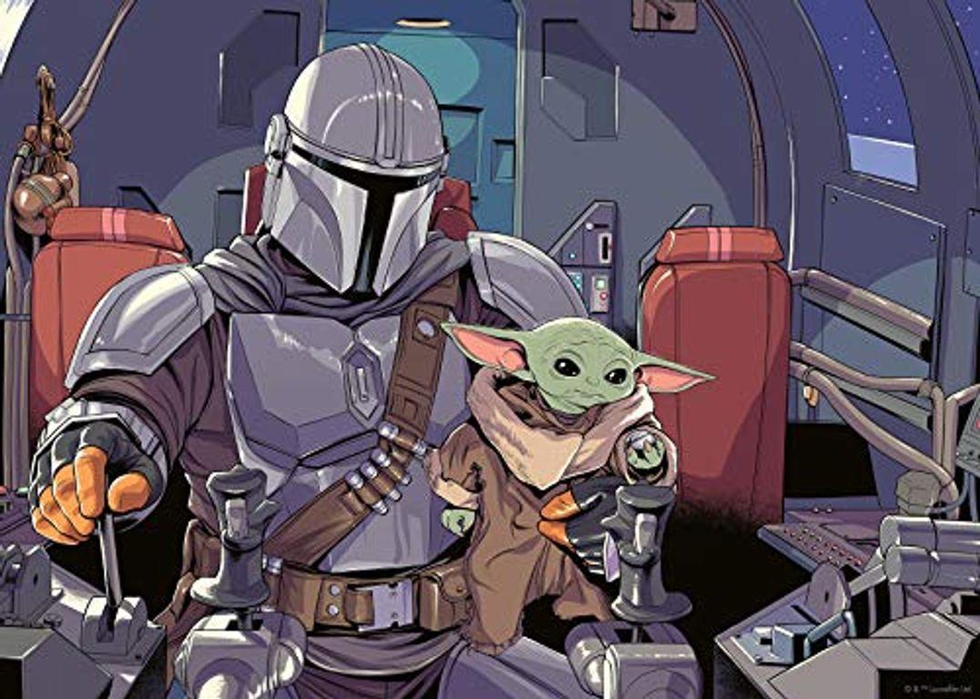Star Wars: Mandalorian