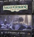 Arkham Horror: El Juego de Cartas – Los Devoradores de Sueños: Expansión