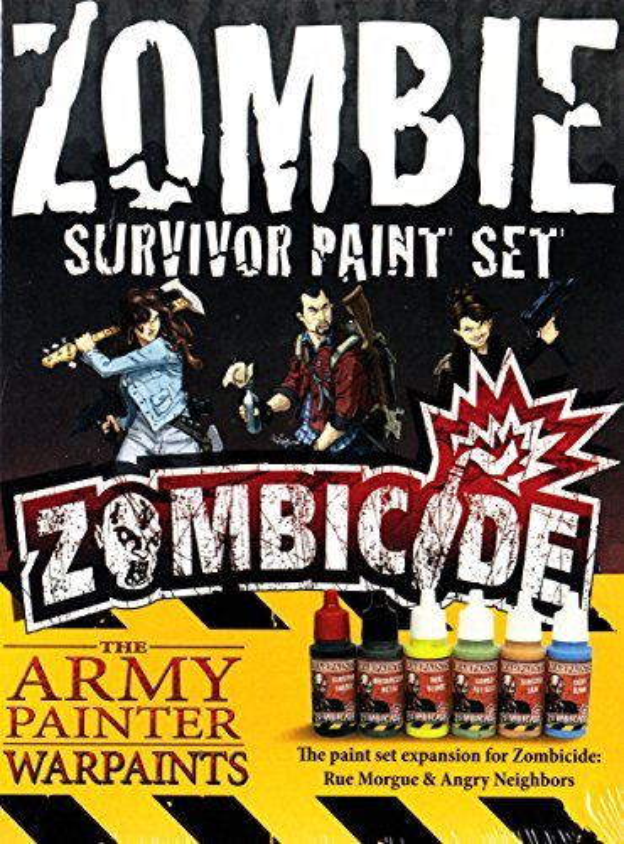 Zombicide+Survivor+Paint+Set