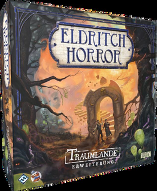 Eldritch+Horror%3A+The+Dreamlands