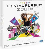 Trivial Pursuit: 2000s Edition