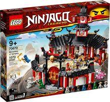 LEGO® Ninjago Monastery of Spinjitzu