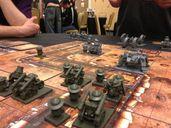Rivet Wars: Eastern Front gameplay